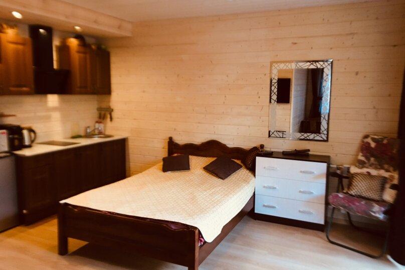 """Гостевой дом """"Pine Land"""", Суоярвская, 65 на 3 комнаты - Фотография 136"""