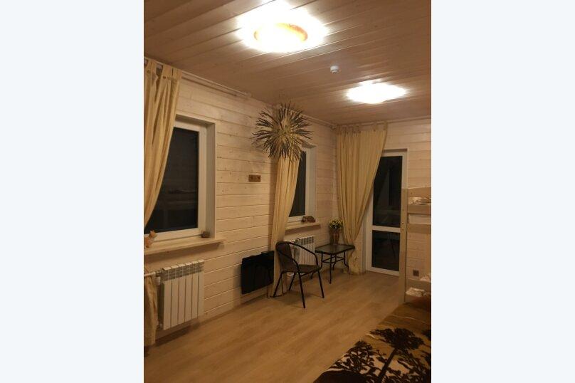 """Гостевой дом """"Pine Land"""", Суоярвская, 65 на 3 комнаты - Фотография 143"""