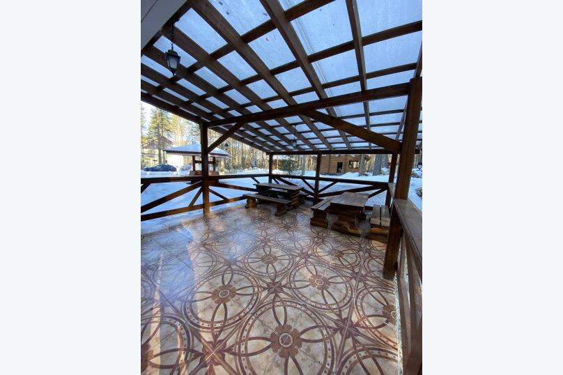"""Гостевой дом """"Pine Land"""", Суоярвская, 65 на 3 комнаты - Фотография 145"""