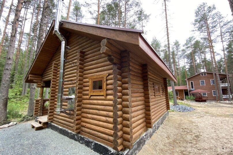 """Гостевой дом """"Pine Land"""", Суоярвская, 65 на 3 комнаты - Фотография 148"""