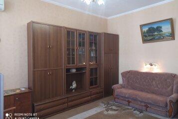1-комн. квартира, 35 кв.м. на 3 человека, улица Кирова, 3, Феодосия - Фотография 1
