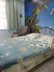 Дачный дом для летнего отдыха, 15 кв.м. на 3 человека, 1 спальня, Садовая, 39, поселок Орджоникидзе, Феодосия - Фотография 1