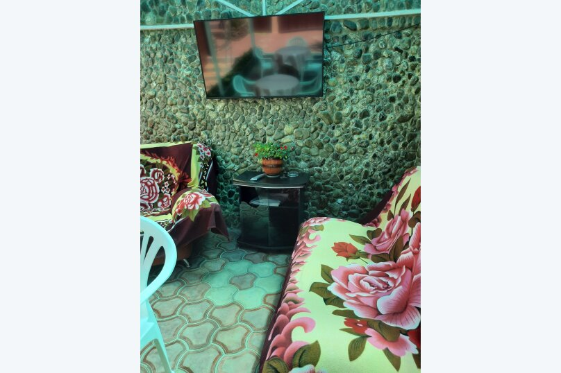 "Гостиница ""Павлодар"", Хвойная улица, 28 на 10 комнат - Фотография 28"