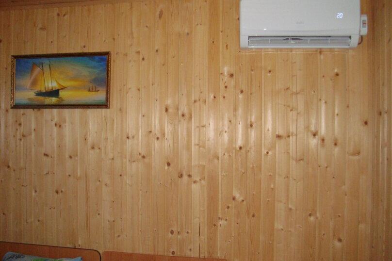 Номера на втором этаже., Денсантников, 35, Береговое, Феодосия - Фотография 20