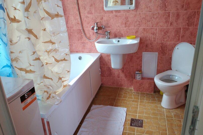 Дом, 70 кв.м. на 4 человека, 1 спальня, Маратовская улица, 28, Гаспра - Фотография 15