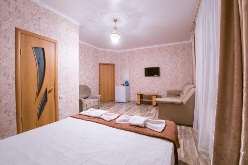 "Гостиница ""На Нагорной 2А"", Нагорная улица, 2А на 6 комнат - Фотография 26"