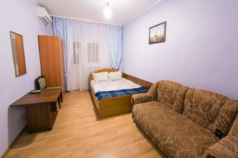 "Гостиница ""На Нагорной 2А"", Нагорная улица, 2А на 6 комнат - Фотография 22"