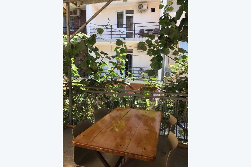 """Гостевой дом """"Кариота"""", улица Мира, 21А на 6 комнат - Фотография 56"""