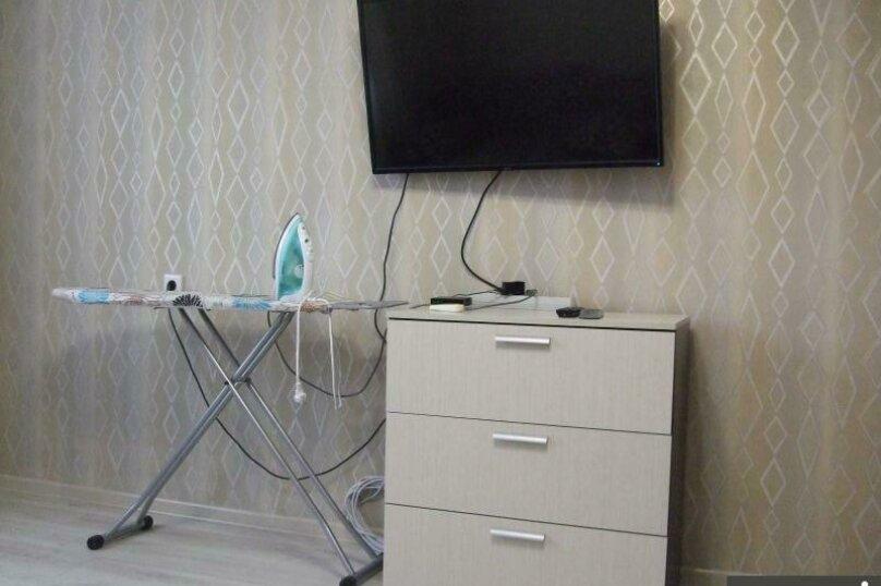 1-комн. квартира, 52 кв.м. на 4 человека, проспект Ленина, 103, Новороссийск - Фотография 3
