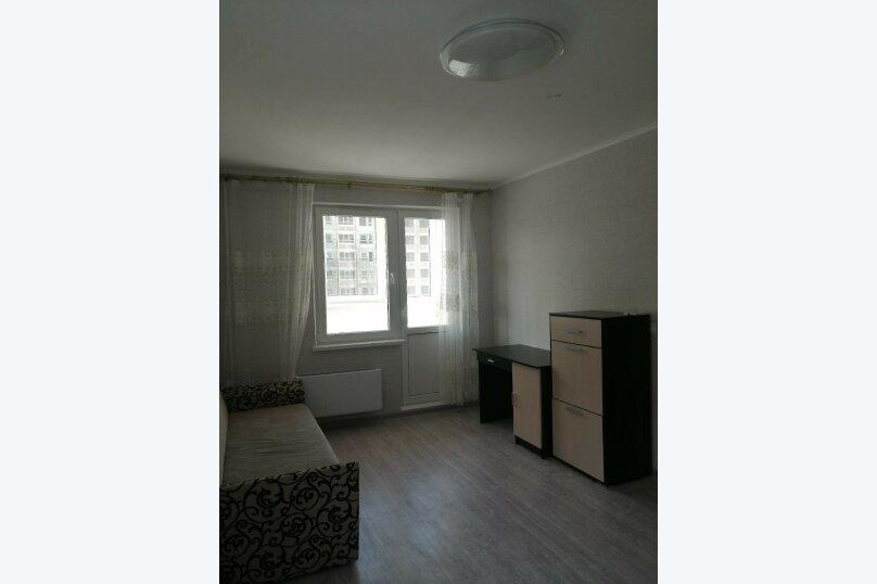 2-комн. квартира, 65 кв.м. на 6 человек, улица Мурата Ахеджака, 21, Новороссийск - Фотография 7