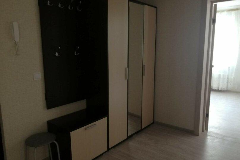 2-комн. квартира, 65 кв.м. на 6 человек, улица Мурата Ахеджака, 21, Новороссийск - Фотография 12
