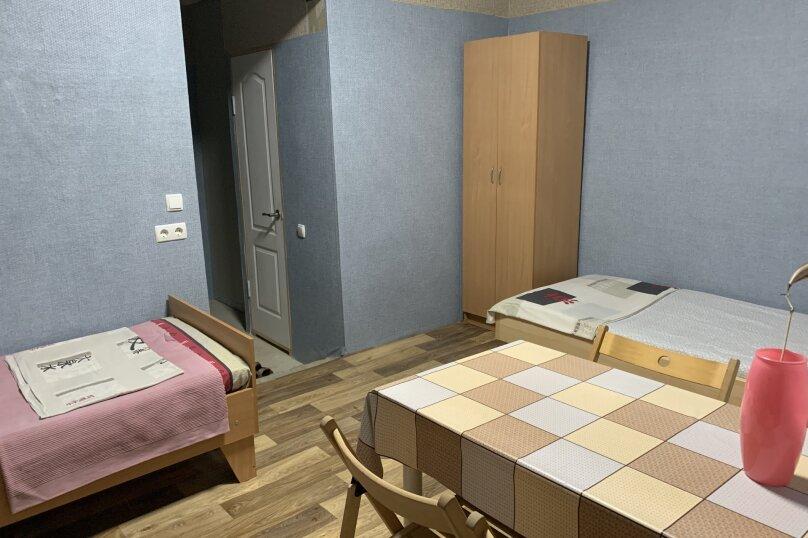 """Гостевой дом """"Лев на солнце"""", Юго-Западная улица, 21 на 8 комнат - Фотография 53"""