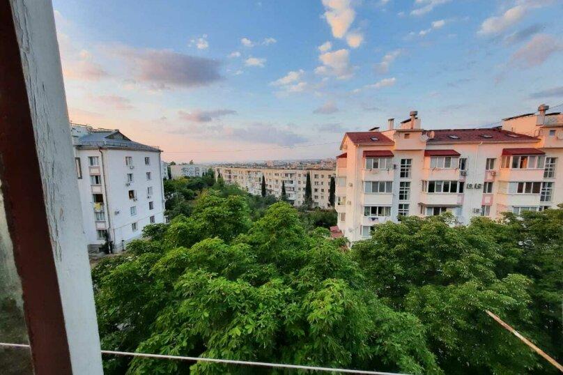 1-комн. квартира, 27 кв.м. на 2 человека, улица Степаняна, 11, Севастополь - Фотография 15