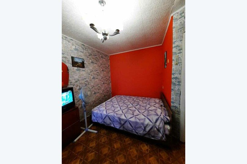 1-комн. квартира, 27 кв.м. на 2 человека, улица Степаняна, 11, Севастополь - Фотография 16