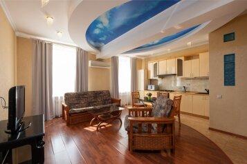2-комн. квартира, 60 кв.м. на 4 человека, Проспект Маркса, 12, Омск - Фотография 1