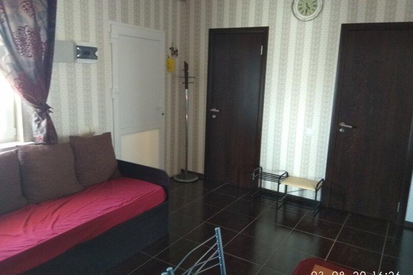 Дом, 56 кв.м. на 6 человек, 2 спальни, улица А. Абдиннановой, 35, Межводное - Фотография 40