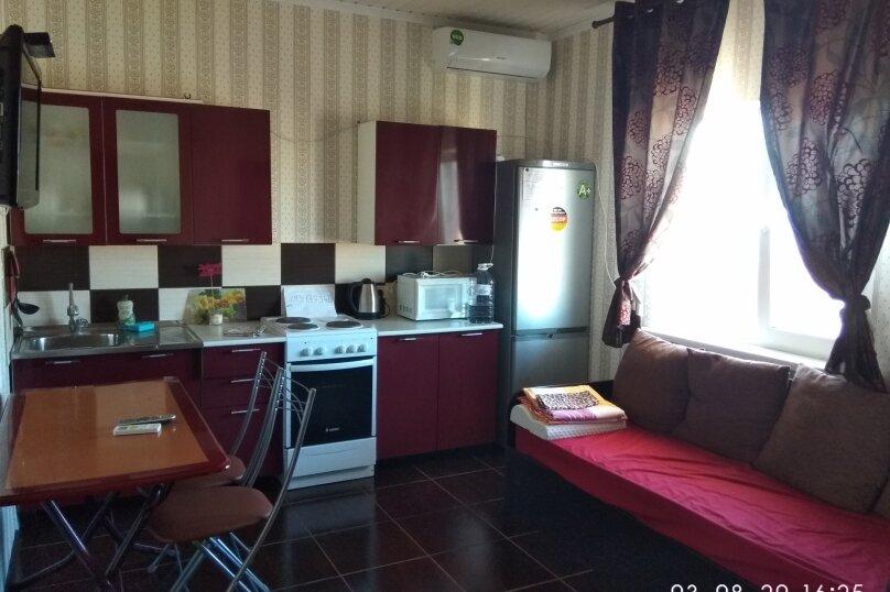 Дом, 56 кв.м. на 6 человек, 2 спальни, улица А. Абдиннановой, 35, Межводное - Фотография 41