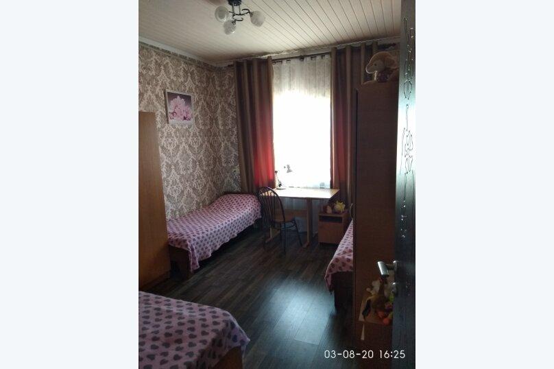 Дом, 56 кв.м. на 6 человек, 2 спальни, улица А. Абдиннановой, 35, Межводное - Фотография 42