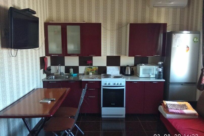 Дом, 56 кв.м. на 6 человек, 2 спальни, улица А. Абдиннановой, 35, Межводное - Фотография 47