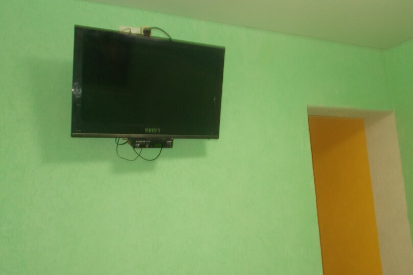 """Малая гостиница  """"NAUTILUS"""", Морская улица, 4 на 9 комнат - Фотография 15"""