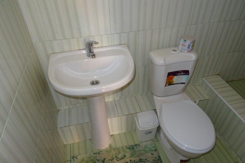 "Гостевой дом ""Арарат"", улица Адыгаа, 53 на 7 комнат - Фотография 5"