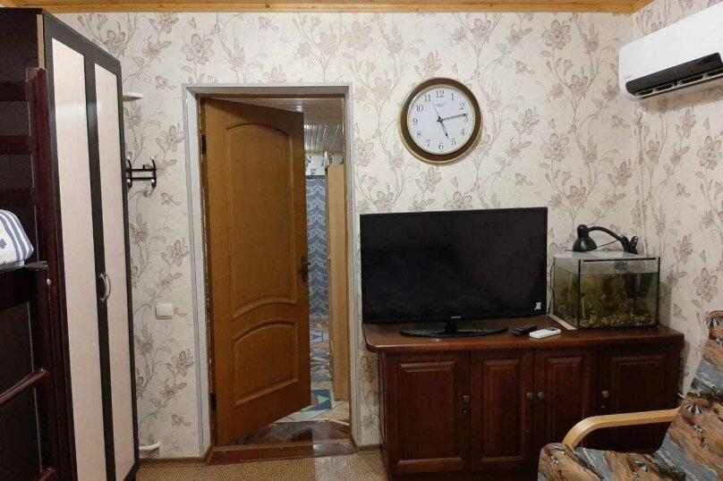 Домик #2, СТ Сатурн, ул. Штормовая, 16, Севастополь - Фотография 1