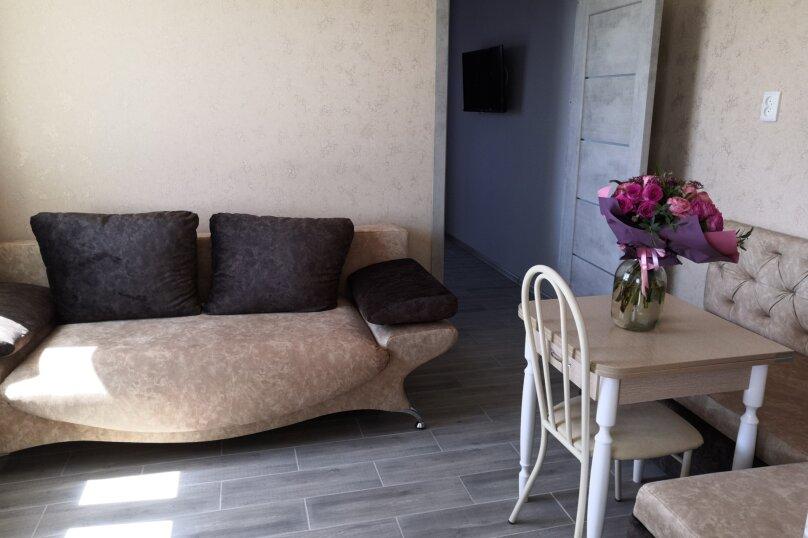 """Гостевой дом """"Нептун"""", Лавандовая , 13 на 14 комнат - Фотография 52"""