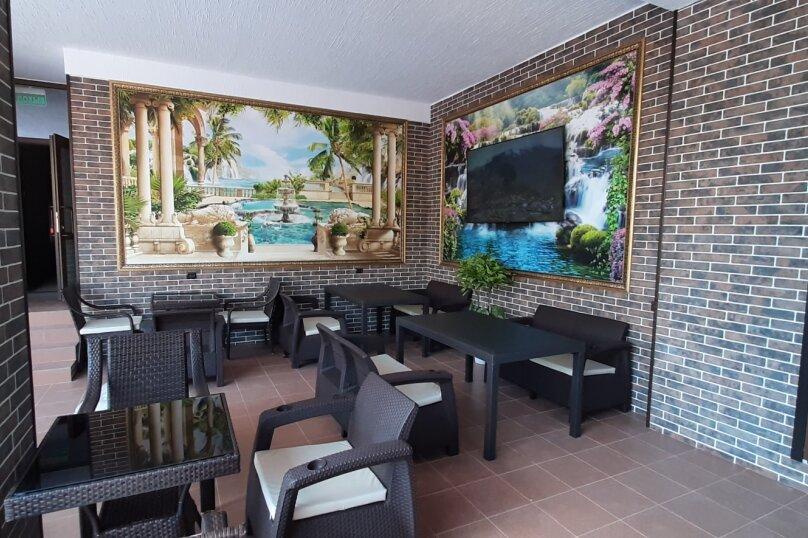 """Отель """"Sanremo"""", переулок Корницкого, 2Г  на 29 номеров - Фотография 8"""