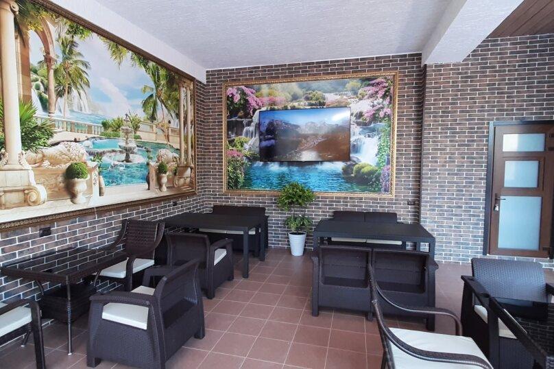 """Отель """"Sanremo"""", переулок Корницкого, 2Г  на 29 номеров - Фотография 9"""
