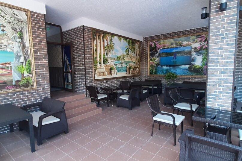 """Отель """"Sanremo"""", переулок Корницкого, 2Г  на 29 номеров - Фотография 10"""