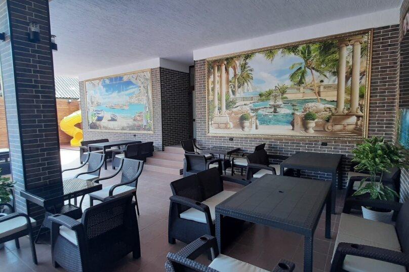 """Отель """"Sanremo"""", переулок Корницкого, 2Г  на 29 номеров - Фотография 11"""