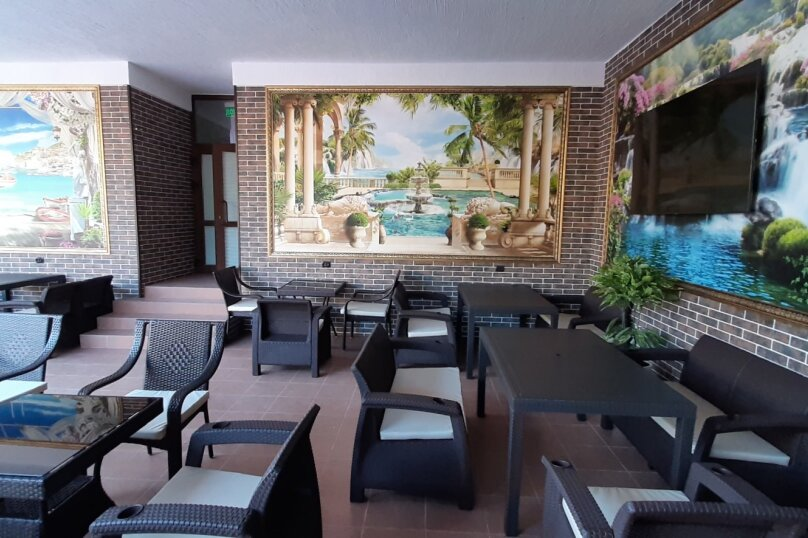 """Отель """"Sanremo"""", переулок Корницкого, 2Г  на 29 номеров - Фотография 13"""