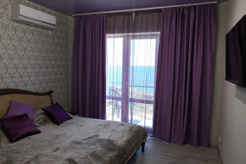 """Гостевой дом """"Нептун"""", Лавандовая , 13 на 14 комнат - Фотография 53"""