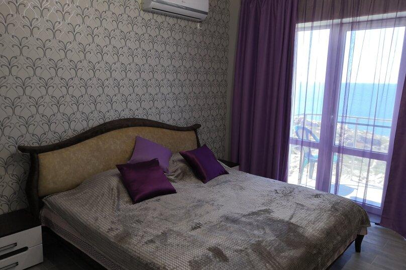 """Гостевой дом """"Нептун"""", Лавандовая , 13 на 14 комнат - Фотография 54"""