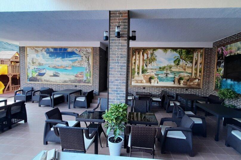 """Отель """"Sanremo"""", переулок Корницкого, 2Г  на 29 номеров - Фотография 14"""