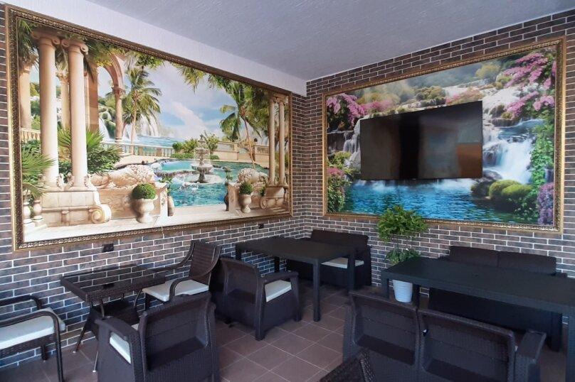 """Отель """"Sanremo"""", переулок Корницкого, 2Г  на 29 номеров - Фотография 15"""