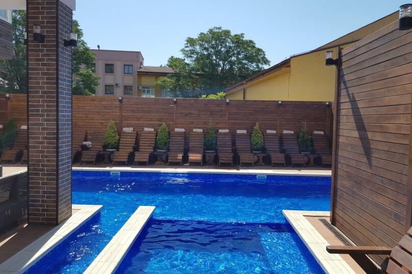 """Отель """"Sanremo"""", переулок Корницкого, 2Г  на 29 номеров - Фотография 17"""