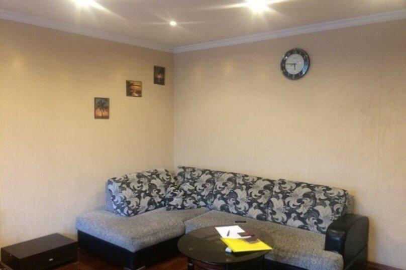 1-комн. квартира, 38 кв.м. на 3 человека, Ленинский проспект, 61А, Йошкар-Ола - Фотография 2