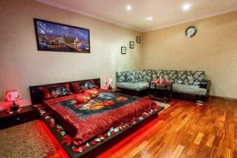 1-комн. квартира, 38 кв.м. на 3 человека, Ленинский проспект, 61А, Йошкар-Ола - Фотография 1