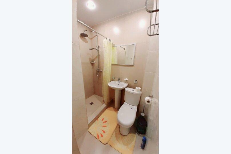 """Апарт-отель """"Dacha House"""", Нансена, 52/1 на 33 номера - Фотография 39"""