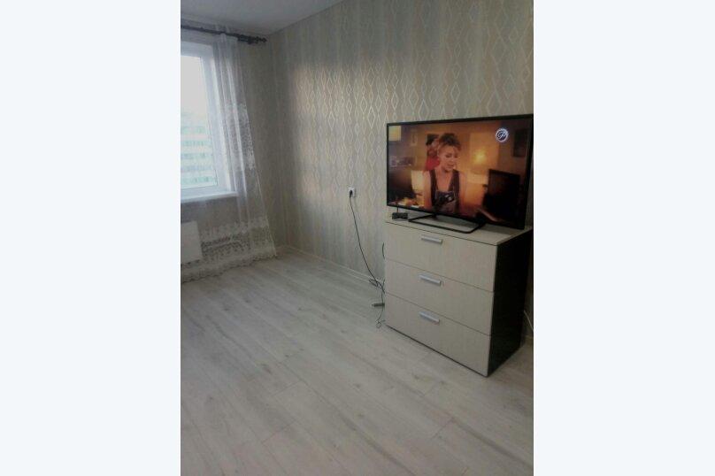 1-комн. квартира, 52 кв.м. на 4 человека, проспект Ленина, 103, Новороссийск - Фотография 5