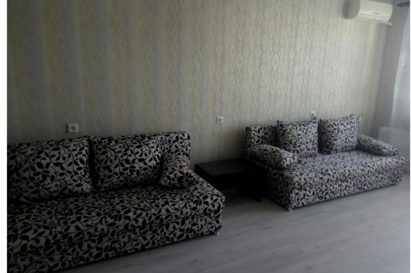 1-комн. квартира, 52 кв.м. на 4 человека, проспект Ленина, 103, Новороссийск - Фотография 6