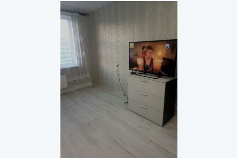 1-комн. квартира, 52 кв.м. на 4 человека, проспект Ленина, 103, Новороссийск - Фотография 7