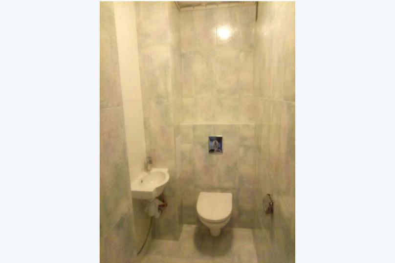 1-комн. квартира, 52 кв.м. на 4 человека, проспект Ленина, 103, Новороссийск - Фотография 9