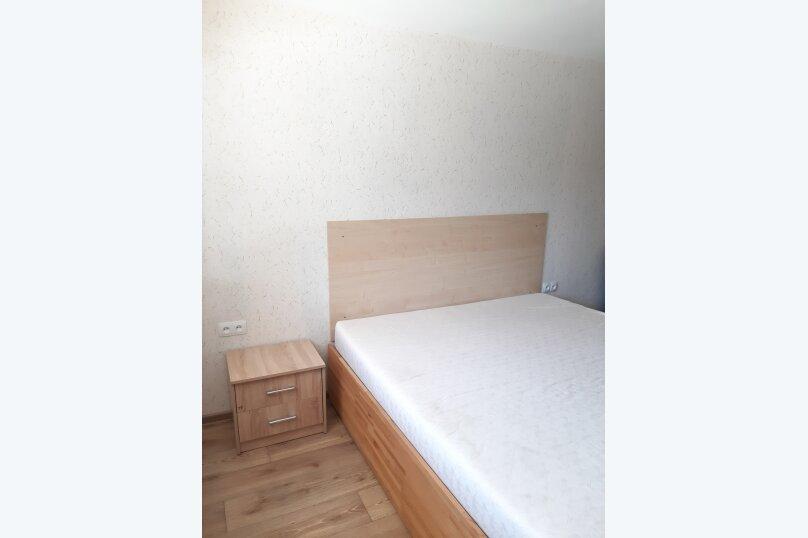 1-комн. квартира, 37 кв.м. на 3 человека, Донская улица/переулок Бокуна, 26А/33Б, Симферополь - Фотография 7