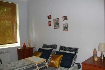 2-комн. квартира, 46 кв.м. на 4 человека, улица Фрунзе, 3, Санкт-Петербург - Фотография 1
