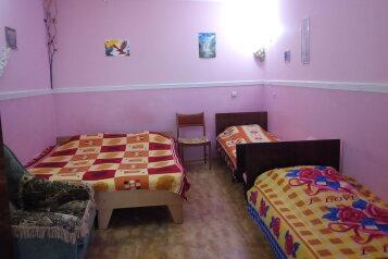 Дом, 60 кв.м. на 8 человек, 2 спальни, Больничная улица, 15, Евпатория - Фотография 1