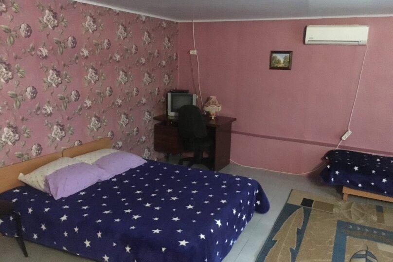 """Гостевой дом """"На Сиреневой 13"""", Сиреневая улица, 13 на 3 комнаты - Фотография 7"""