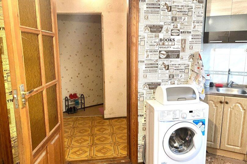 1-комн. квартира, 47 кв.м. на 4 человека, Пролетарская улица, 10/1, Евпатория - Фотография 15