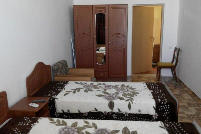 Дом, 100 кв.м. на 5 человек, 2 спальни, Долинный переулок, 7А, Коктебель - Фотография 17
